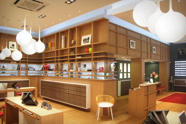 Chien d'Or - Architecture & Décoration intérieure