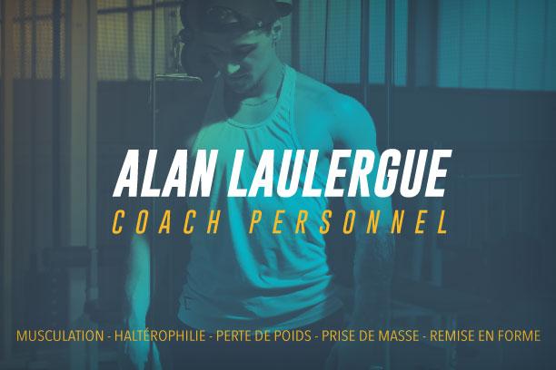Alan LAULERGUE